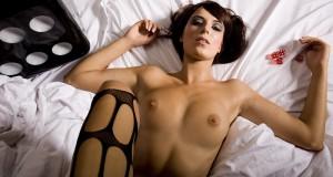 Fotos de desnudos en internet