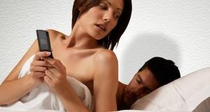 Olvidar una infidelidad es difícil