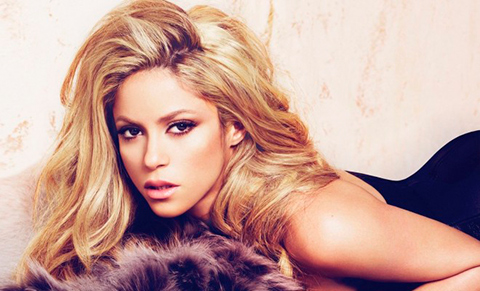 Shakira (Fuente Farandula.com)