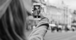 Hay una larga lista de variantes del 'selfie'