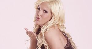 Ylenia Padilla, concursante de Gran Hermano VIP / Foto: Telecinco.es