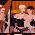 2 enemigas sexuales en un nuevo cómic XXX